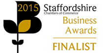 Staffordshire Chamber of Commerce Awards